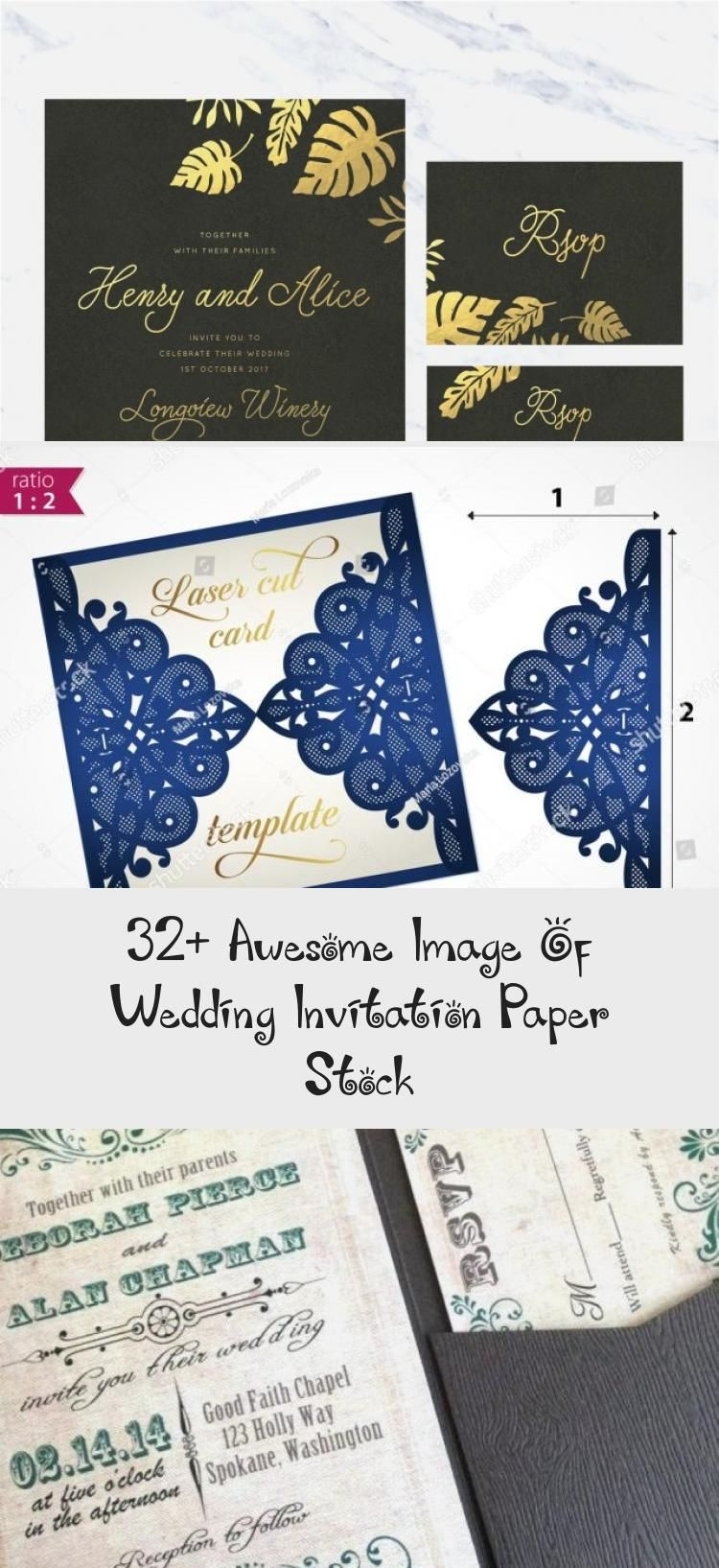 32 Awesome Image Of Wedding Invitation Paper Stock Wedding Invitation Paper Wedding Invitations Fun Wedding Invitations