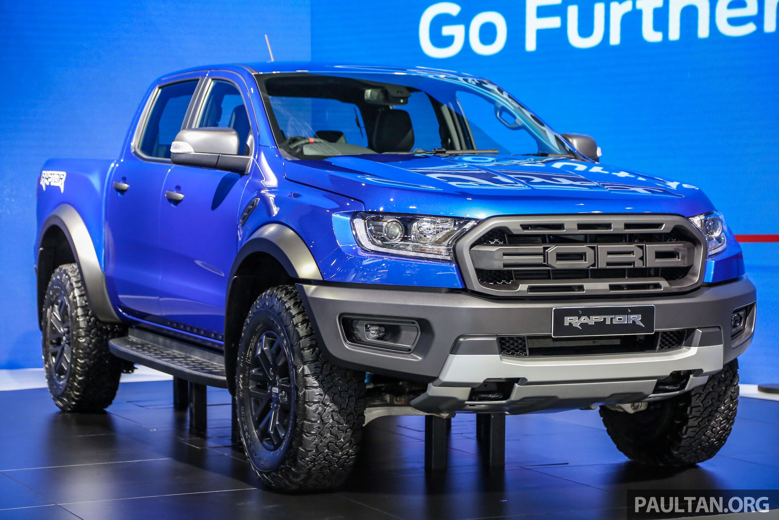 Australians Will Be Able To Get Their Hands On The New Ford Ranger Raptor This Year The Blue Oval Recently Announced It Ford Ranger Ford Ranger Raptor Ranger