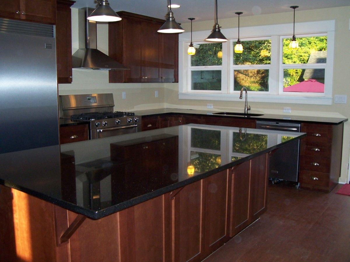 Best Black Quartz Countertops Google Search Black Quartz 400 x 300