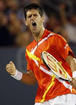 Novak Djokovic The Official Website Novak Djokovic Tennis Players America
