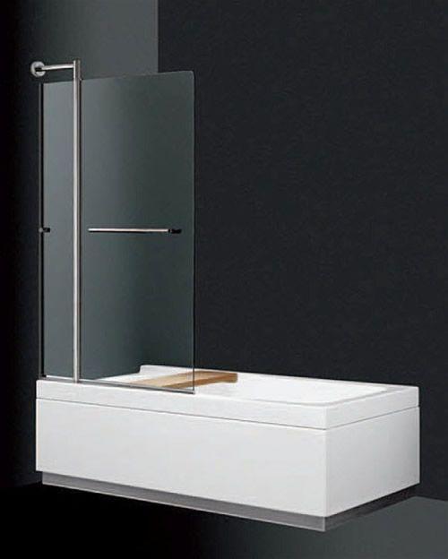 modern shower tub combo home decor pinterest spa baths showers and bathtubs. Black Bedroom Furniture Sets. Home Design Ideas
