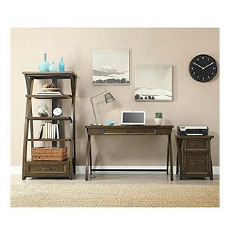 whalen furniture axon office collection furniture furniture rh pinterest com