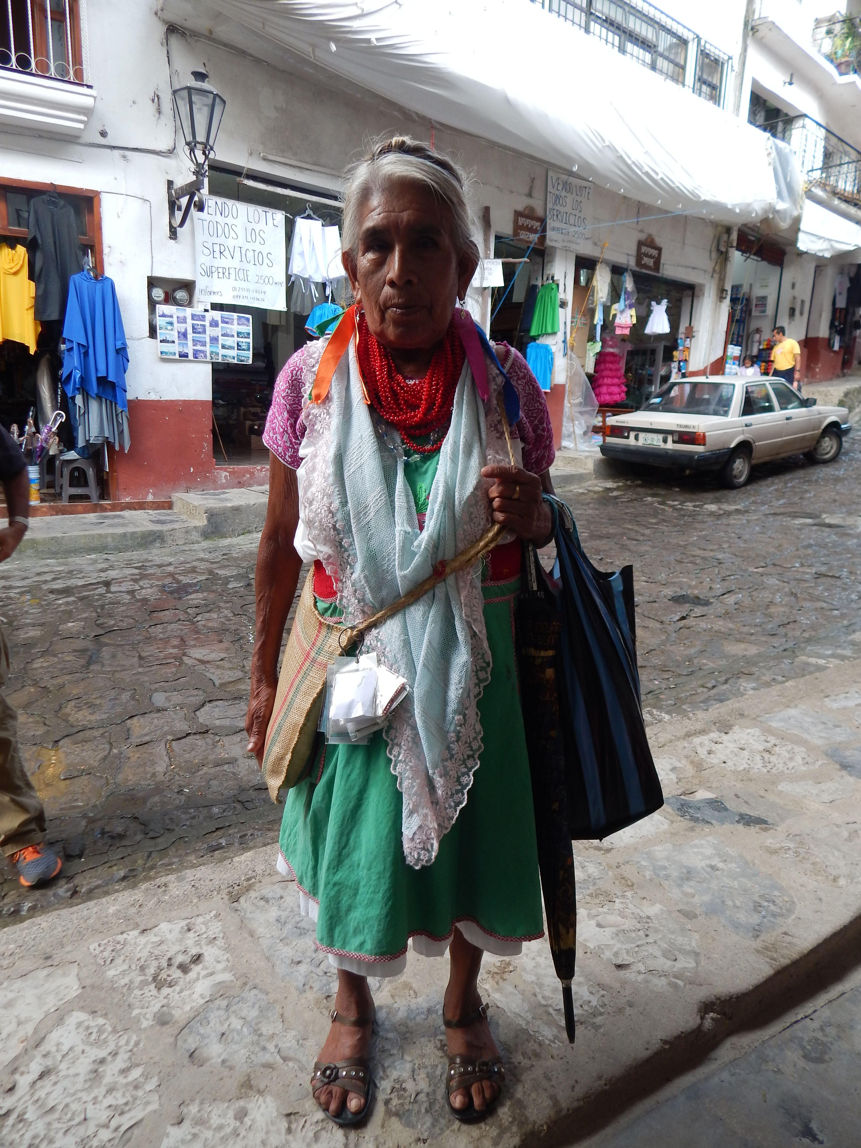 Cuetzalan Woman, Puebla | Mexico people, Puebla city, Puebla