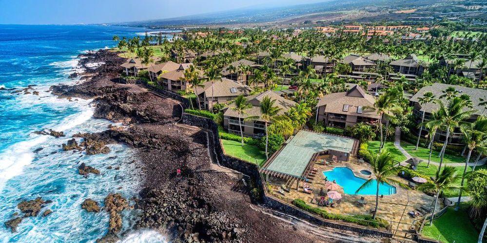 7 Nights On Hawaii's Big Island From 925 With Flights