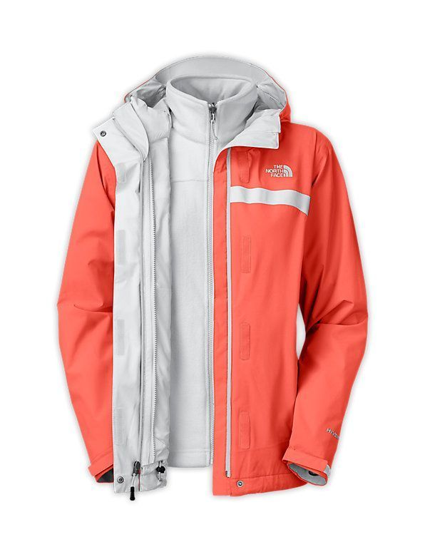 North Face jackets 1f41a59644