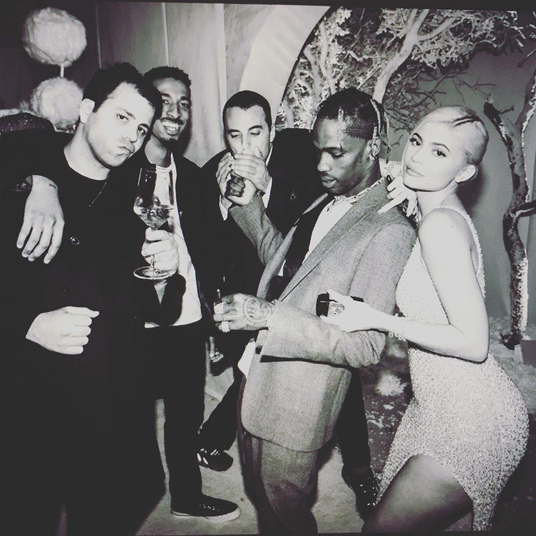 Pin en Kylie Jenner
