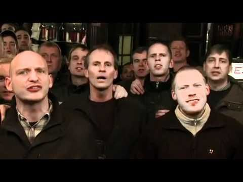 Hooligans Singing Truly Madly Deeply (Savage Garden)