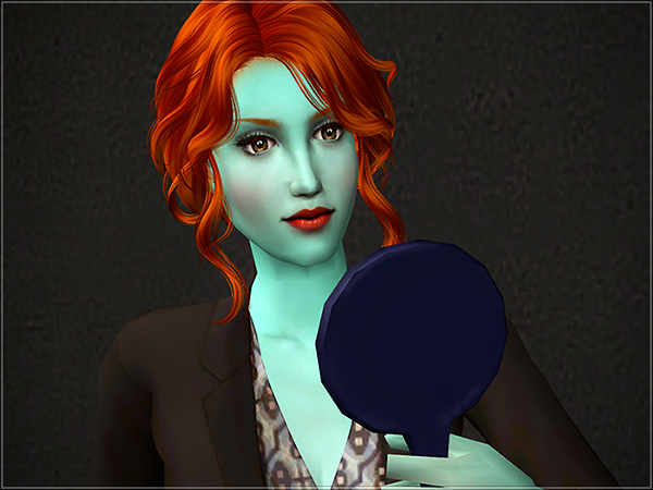 """aweeshie: """" Good Genes Challenge over at Garden of Shadows? Well don't mind if I participate… *skips away gleefully* """" I decided to share my results from the challenge. =] Sansa's skintone, eyes, and..."""