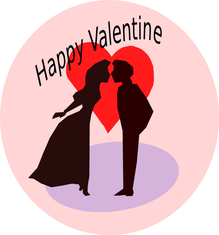 1,123 Free Clip Art Images for Valentine\'s Day | Free valentine ...