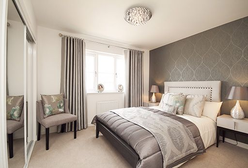 Show Home Bedroom Google Search