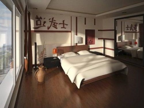 Oriental Bedroom Interior Design Japanese Style Bedroom Asian