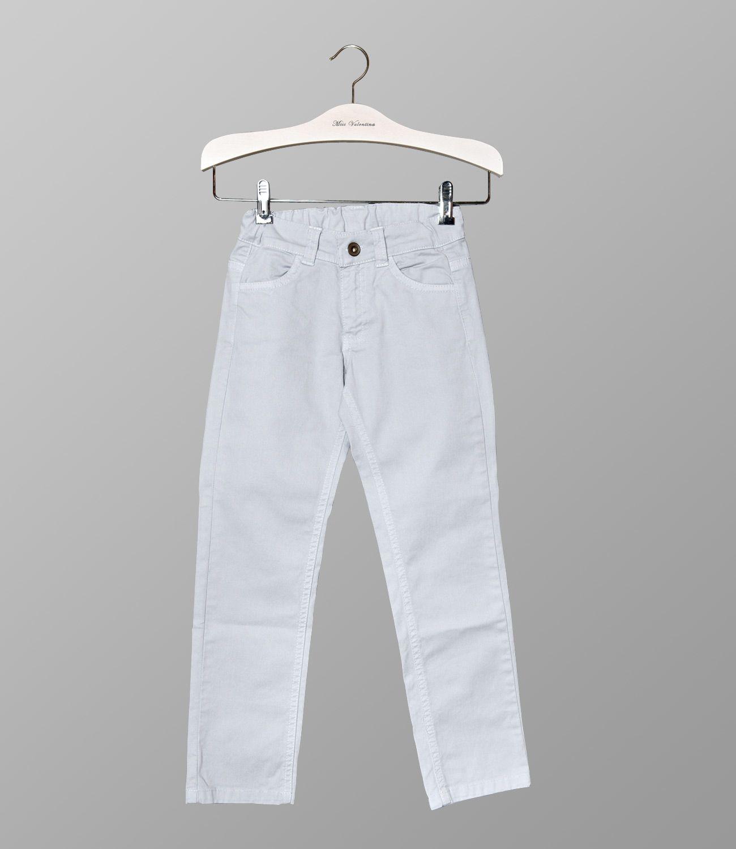 Jeans grises de la colección Primavera Verano 2012 de Miss Valentina