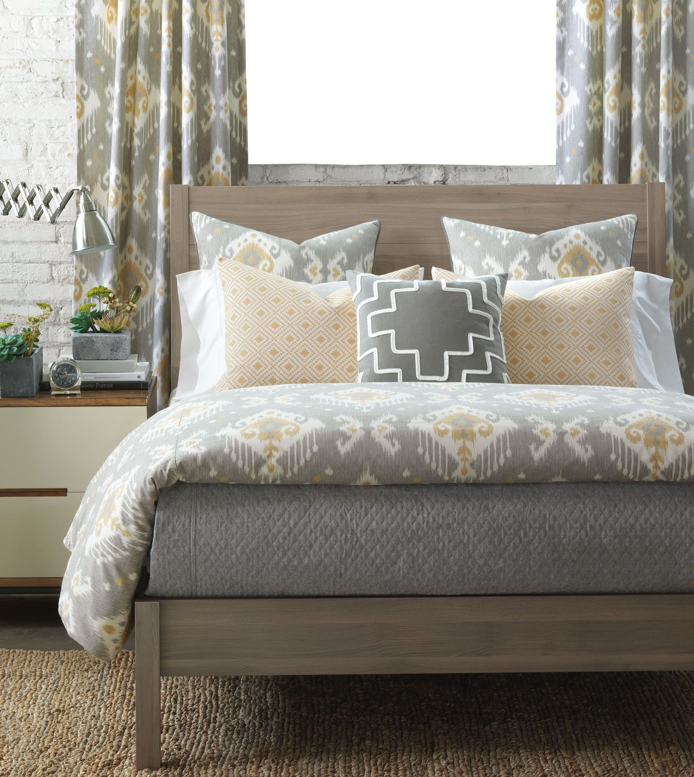 Niche Luxury Bedding by Eastern Accents Downey