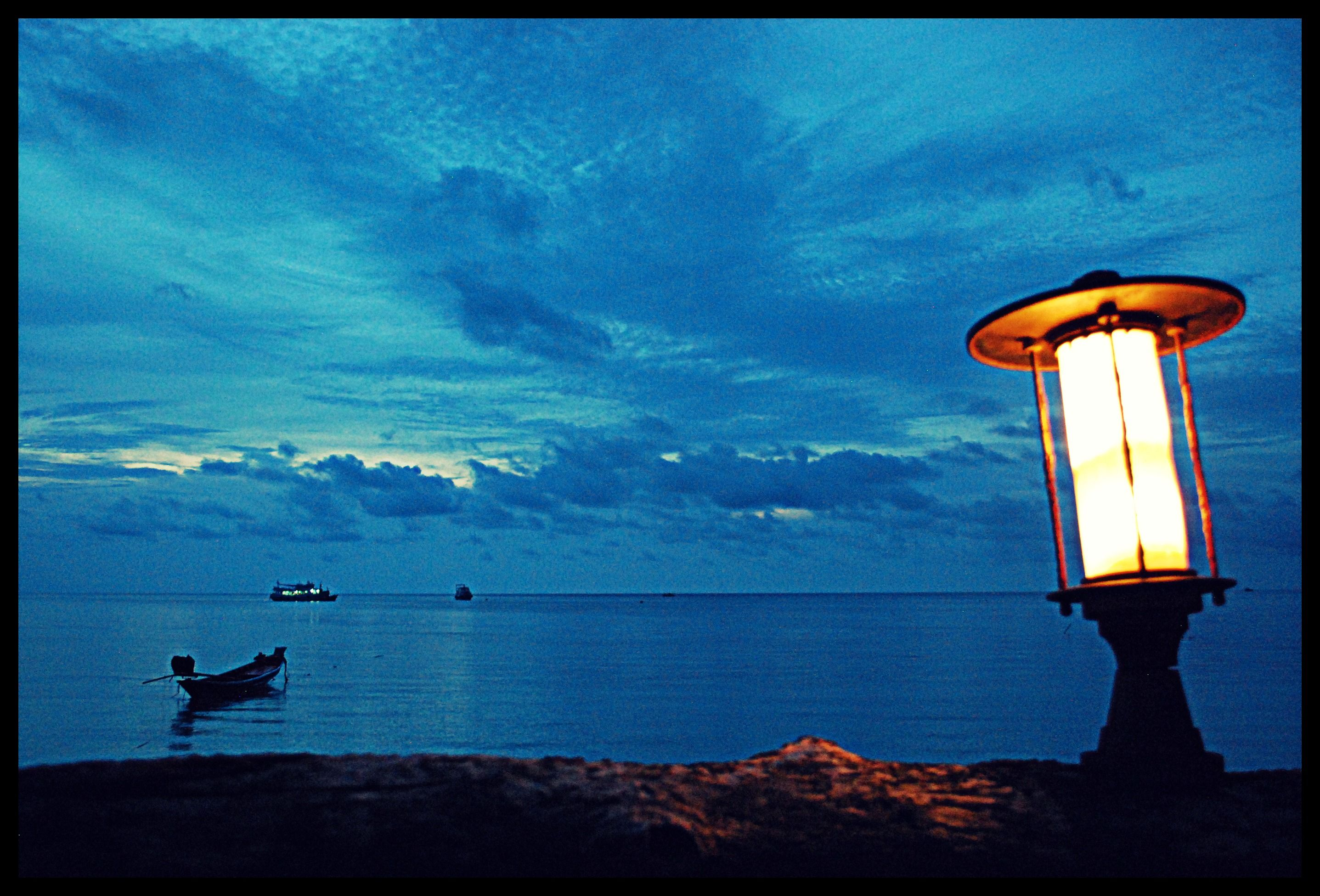 Victoria Craven Photography: Koh Tao, Thailand.