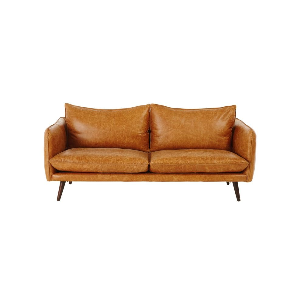 Fixed Sofas Vintage Sofa Leather Sofa Sofa