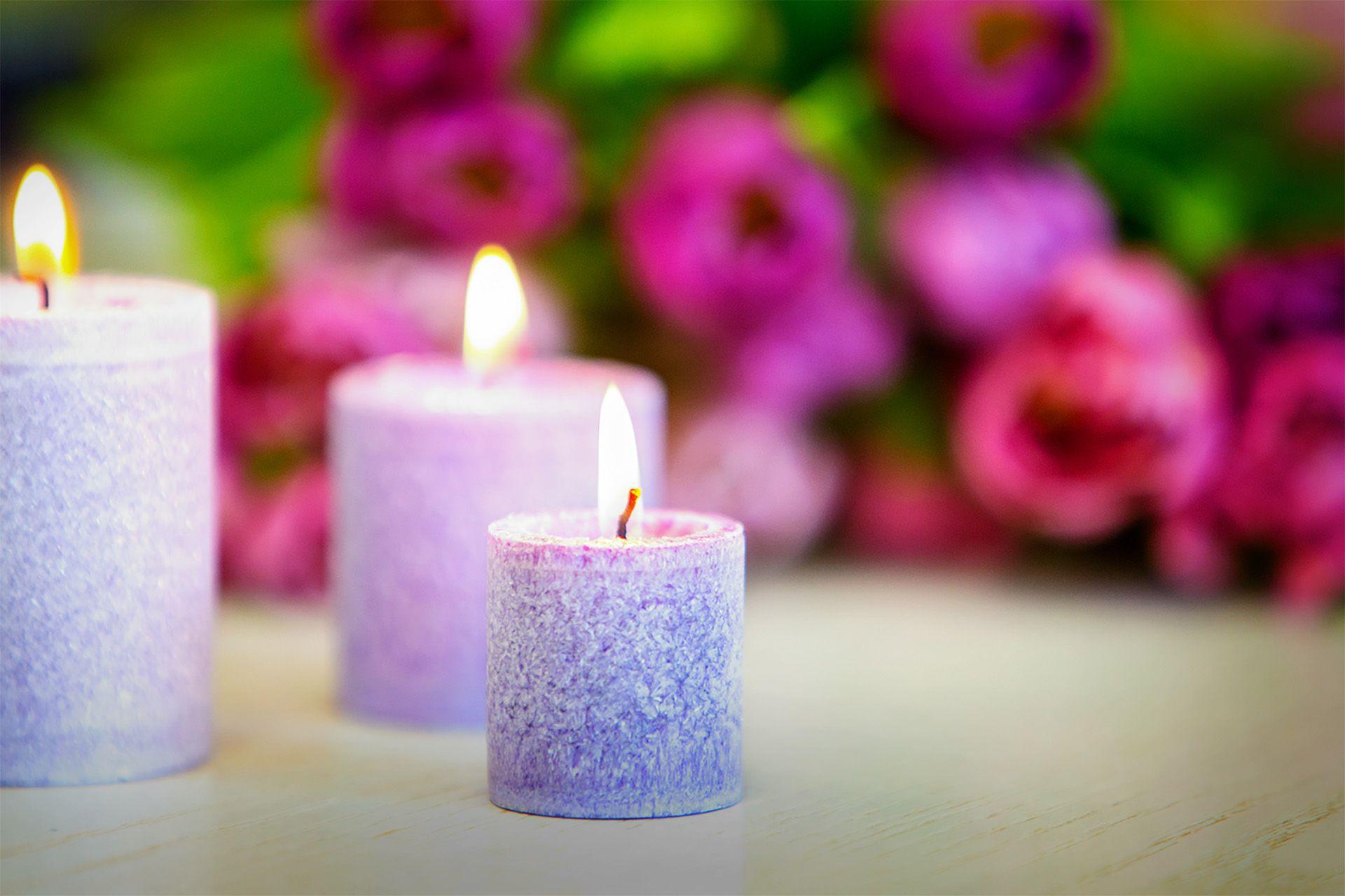 Fruhlingsdeko Kerzen Und Vieles Mehr Hergestellt In Der Schweiz