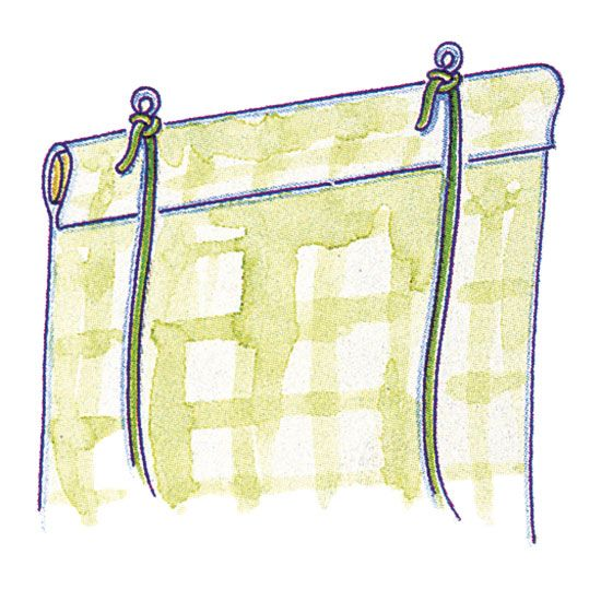 Make A Roll Up Blind Curtains With Blinds Bathroom