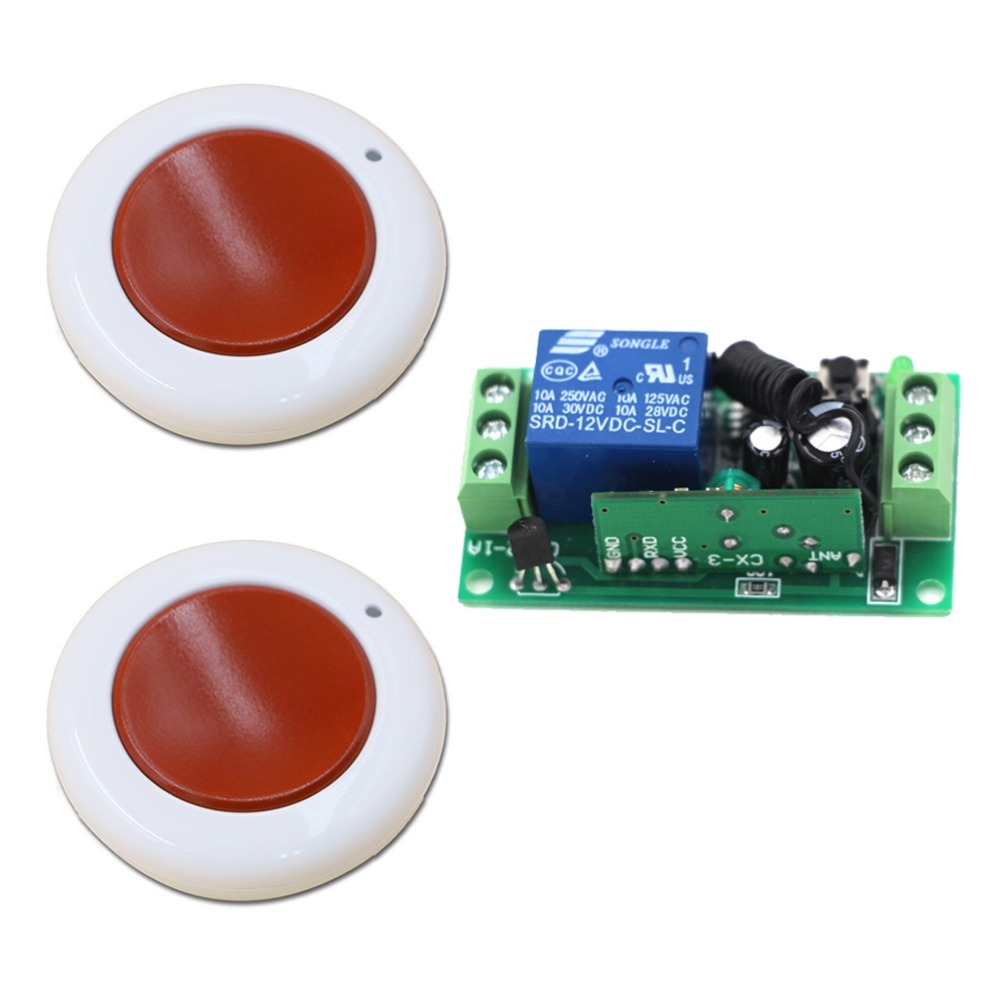 1266 Watch Here Http Alis1qshopchinainfo 1 Gophpt Rf Remote Control Circuit Board Garage Door 315 433mhz Cheap Switch Buy Quality Home Directly From China Transmitter Suppliers High Wireless System
