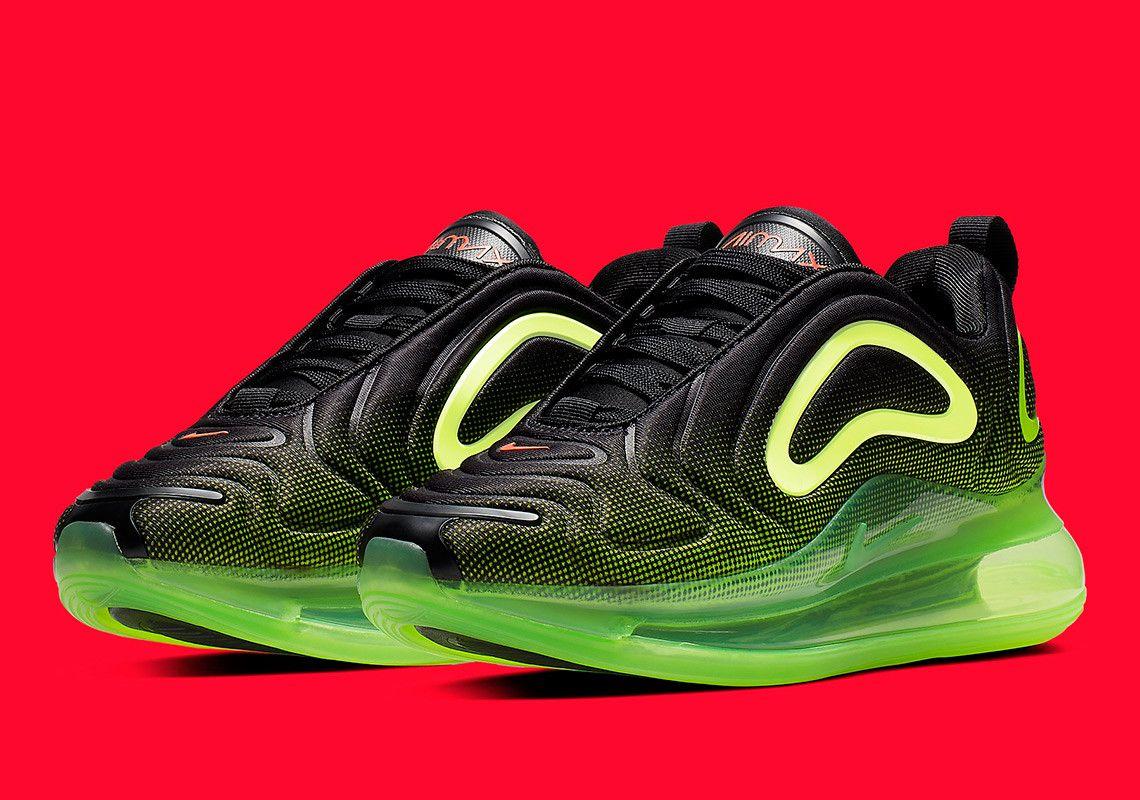 Nike Air Max 720 Sneakers Farfetch