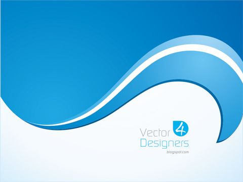 Free Blue Curves Vector Background Vector Background Vector Background For Photography Wallpaper vector eps free download