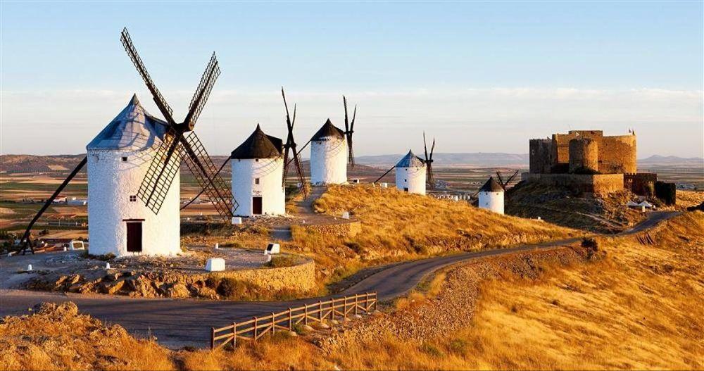 18 lugares de España que son ícono de la península ibérica