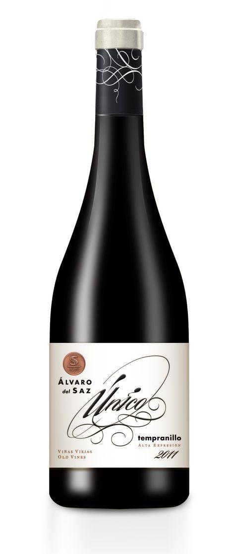 Tempranillo Alta Expresión • Vino de la Tierra de Castilla
