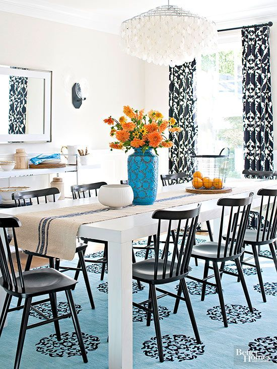 5 Reasons To Love The Parsons Table