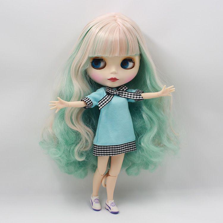 Factory Blythe Doll丨Neo Blythe Dolls for sale
