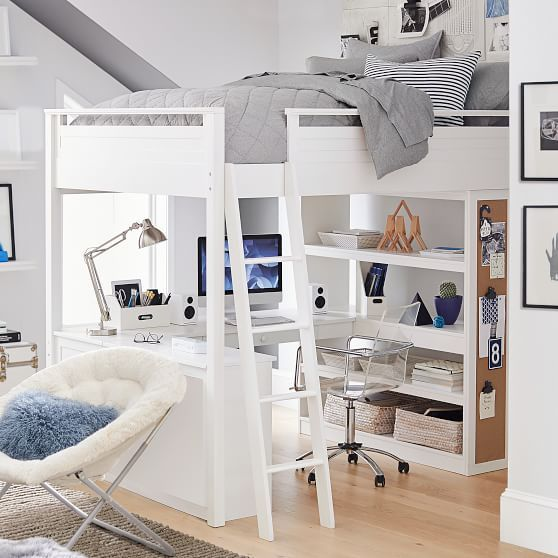 Sleep + Study® Loft images
