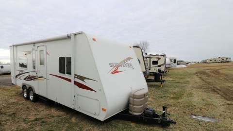 2012 R-VISION Silver Creek M19FS - Can-Am RV Centre