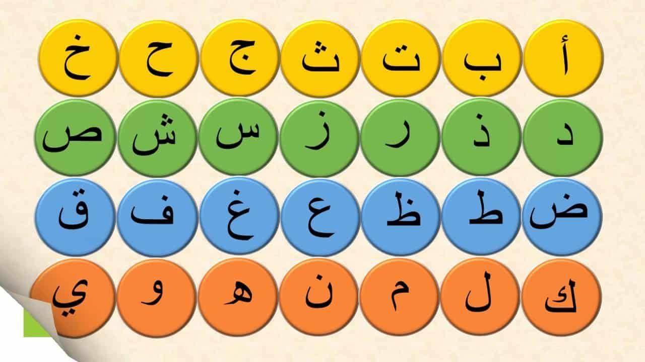 ترتيب الحروف العربية Google Search