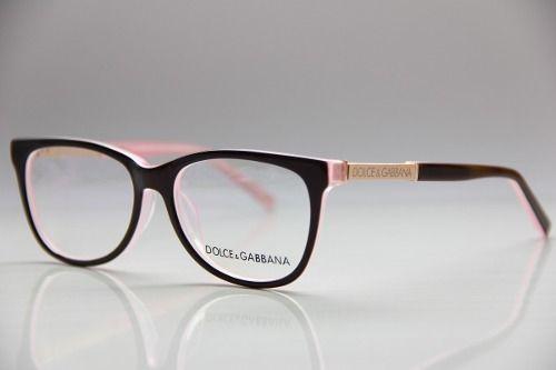 Armação P  Óculos De Grau Feminino D g Dolce 3107 - R  119,00 ... 162e598b79