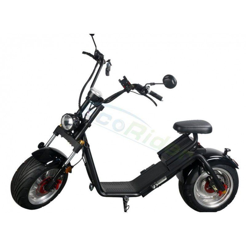coco city elektroroller scooter g nstig online bestellen. Black Bedroom Furniture Sets. Home Design Ideas