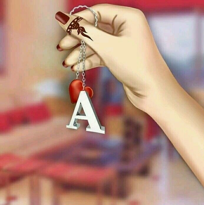 Pin By Ahmed Nour On A Toz Stylish Alphabets Cute Love Images Love Wallpaper Download