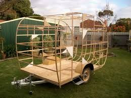 chasis de caravanas - Buscar con Google