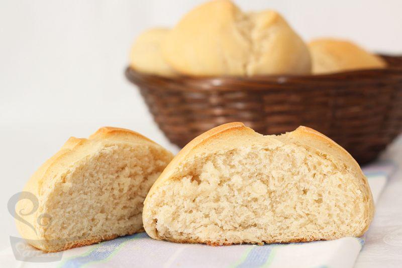 pão francês - Naminhapanela.com Blog de Culinária