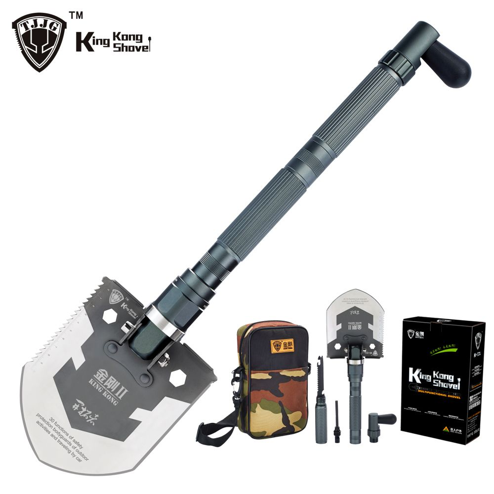 # Special Prices New KingKong professional Multi-function Folding Shovel Pickaxe Camping Outdoor Fishing garden tools Survival Emergency tools [PLJRGbaW] Black Friday New KingKong professional Multi-function Folding Shovel Pickaxe Camping Outdoor Fishing garden tools Survival Emergency tools [FyQWZD3] Cyber Monday [dwHWDF]
