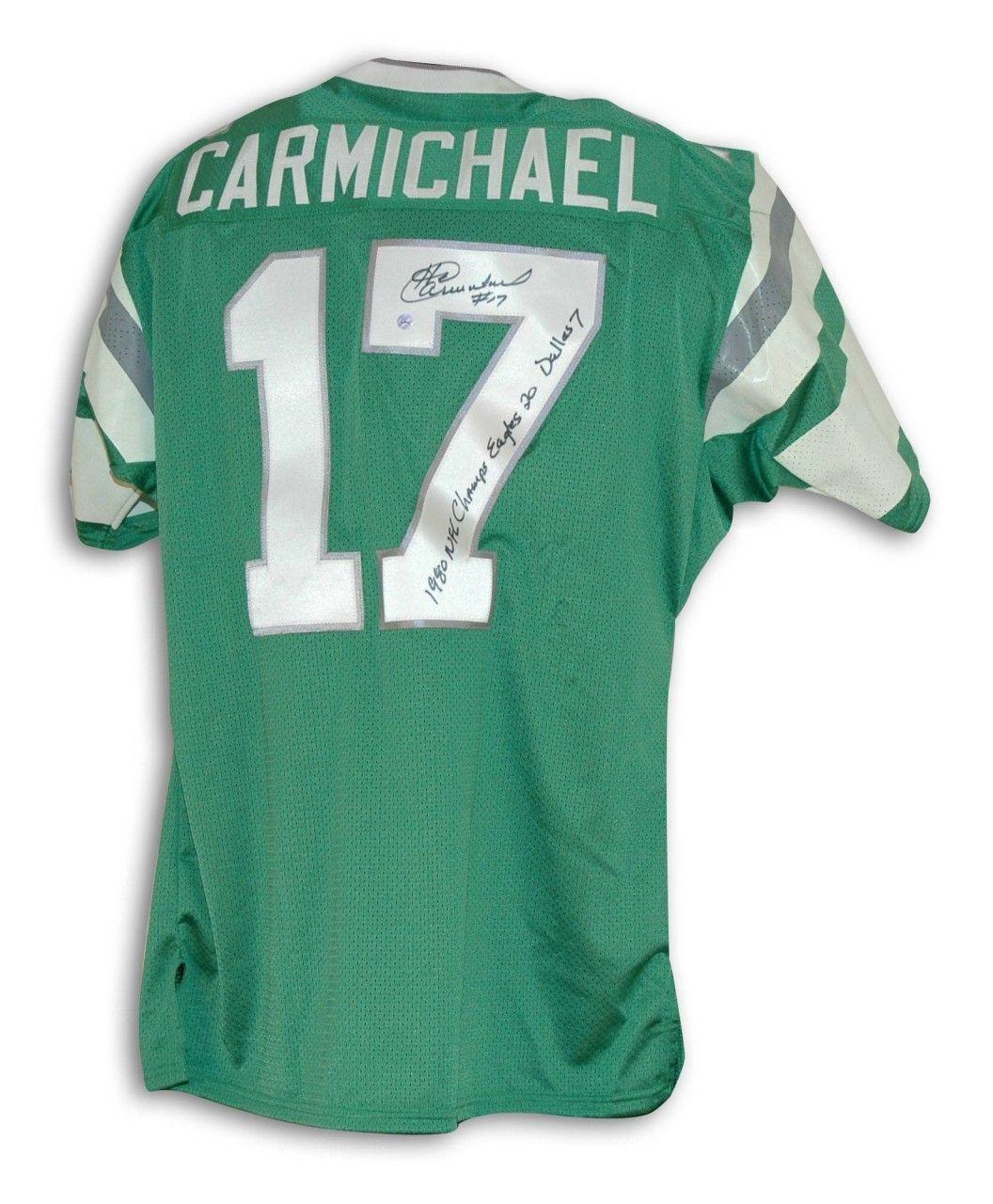 huge selection of 3dbcf fd909 AAA Sports Memorabilia LLC - Harold Carmichael Philadelphia ...