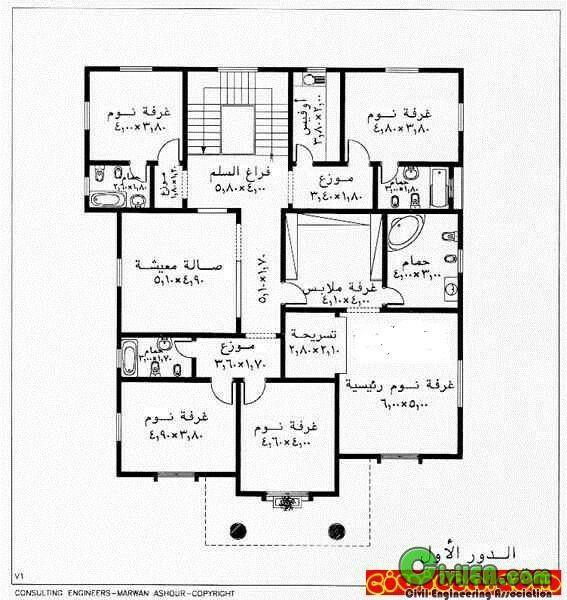 مخططات مخطط فلل فلة عماير عمارة شاليهات شالية منتجعات إنشاء مباني تصميم وهندسة معمارية معمار Model House Plan House Floor Design Family House Plans