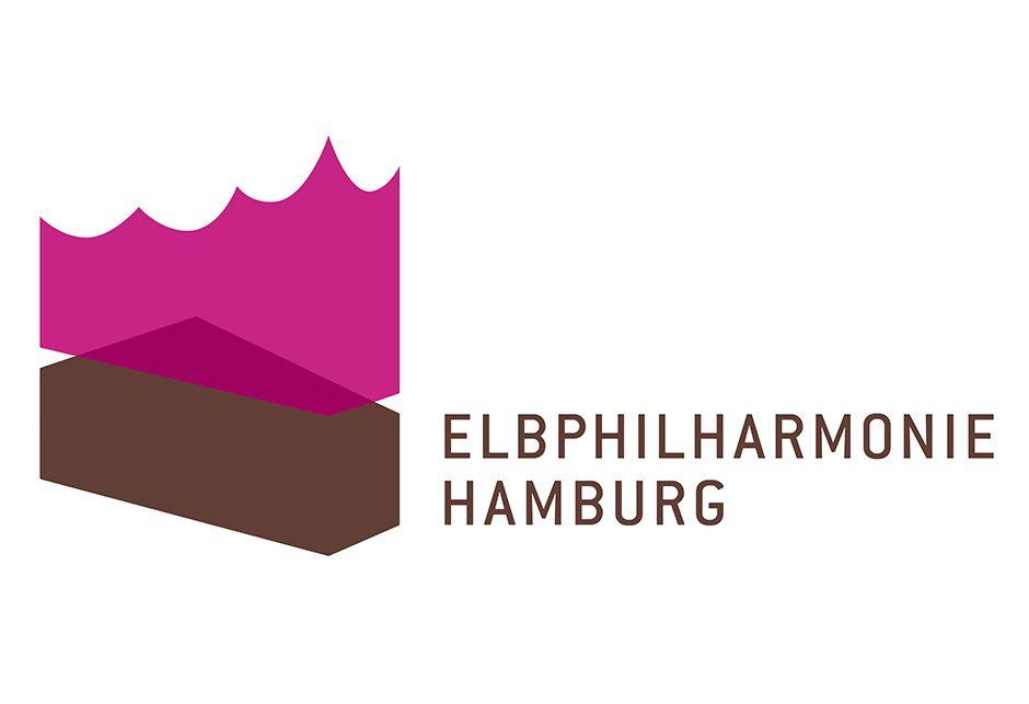 Elbphilharmonie Logo Pritzker Prize Architecture Firm Home Decor Decals