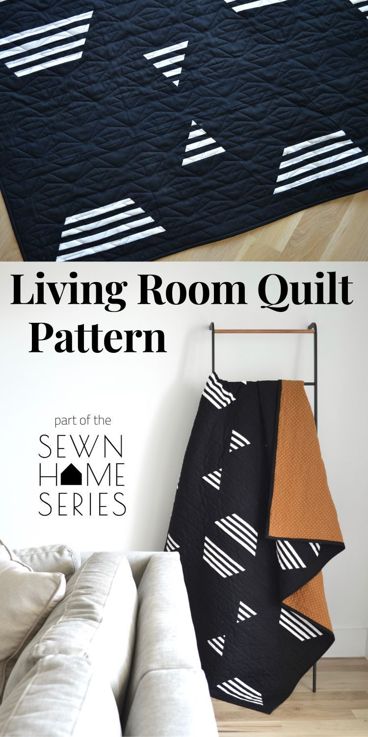Living Room Quilt Pattern Pdf In 2020 Quilt Patterns Quilt Stitching Living Room Quilts