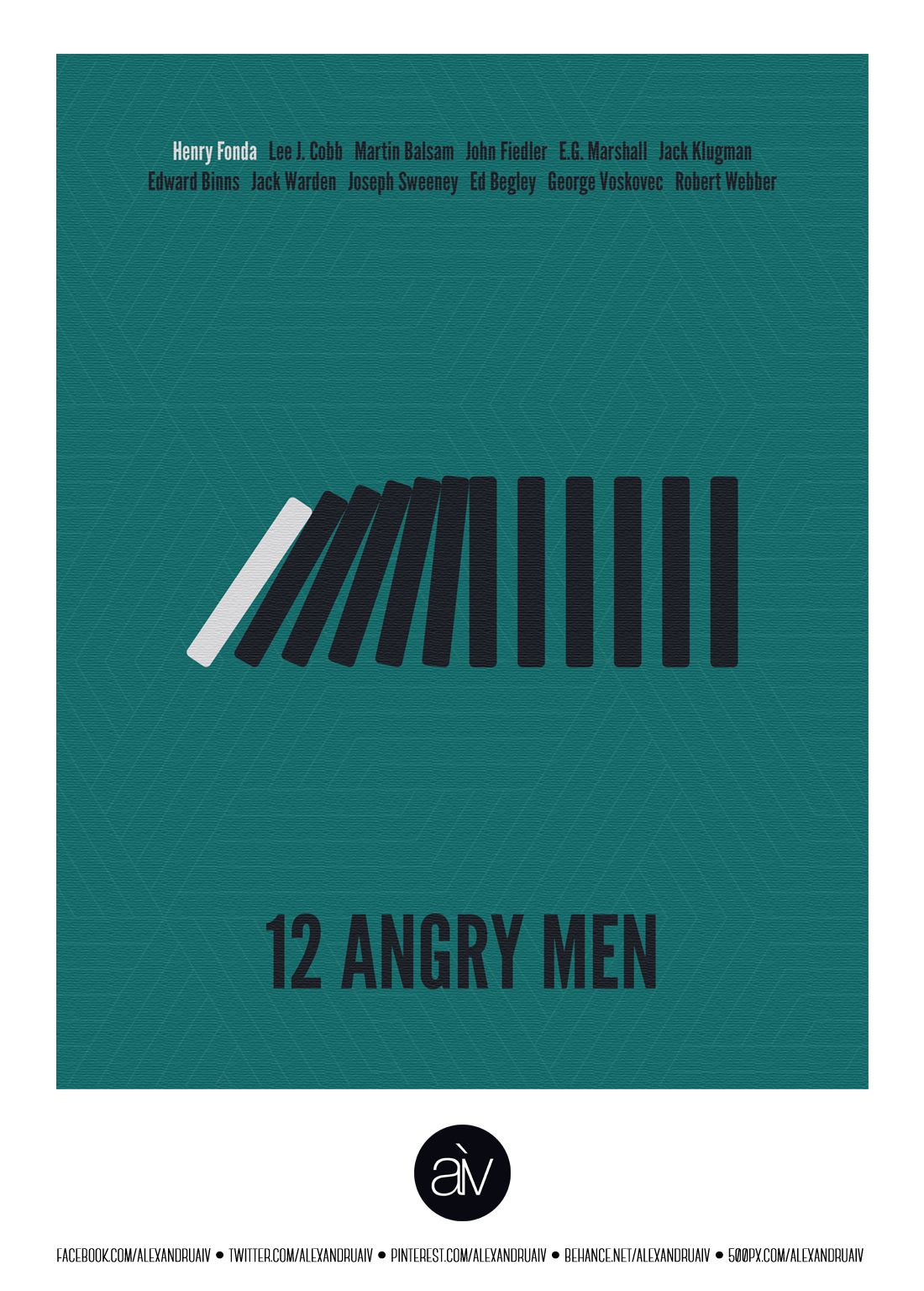 12 Angry Men 1957 Posters In 2019 Movie Posters Film