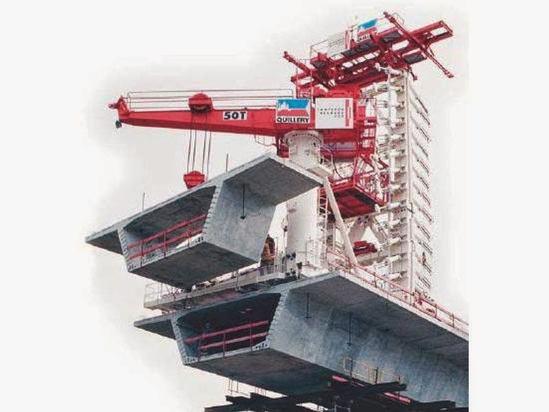 Viaduc des Barrails Civil engineering, AutoCAD and Architecture