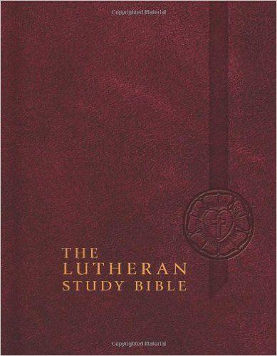 Online Lutheran Bible Studyonline Lutheran Bible Studies