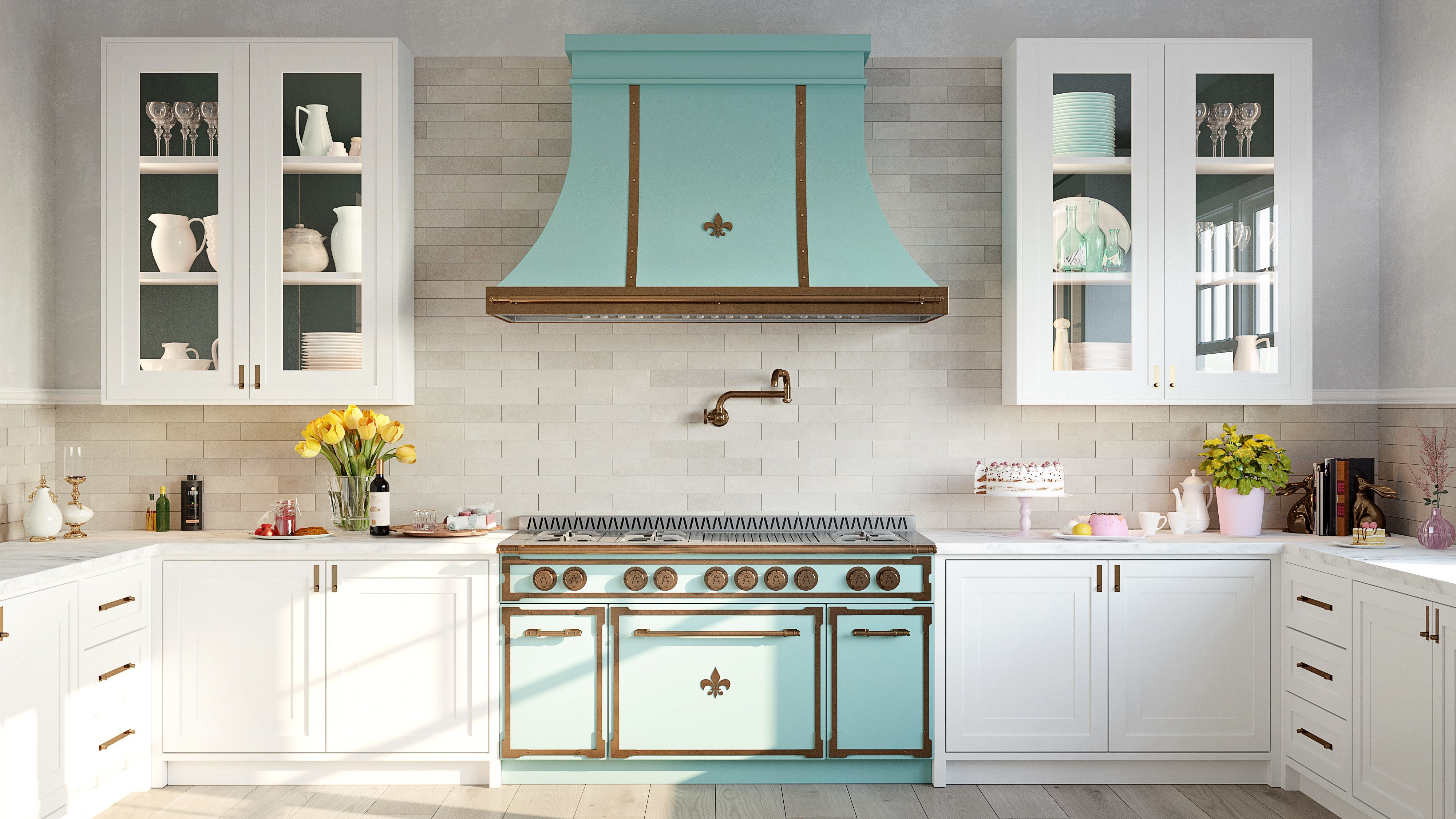 Pin On Kitchens Dreams Are Made Of