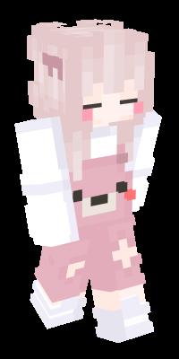 Tagged Minecraft Skins Namemc In 2020 Minecraft Skins Cute Minecraft Girl Skins Minecraft Anime