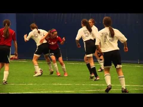 Joga Bonito Sc U13 Girls Select Amazing Soccer Soccer Sports Complex Team Online