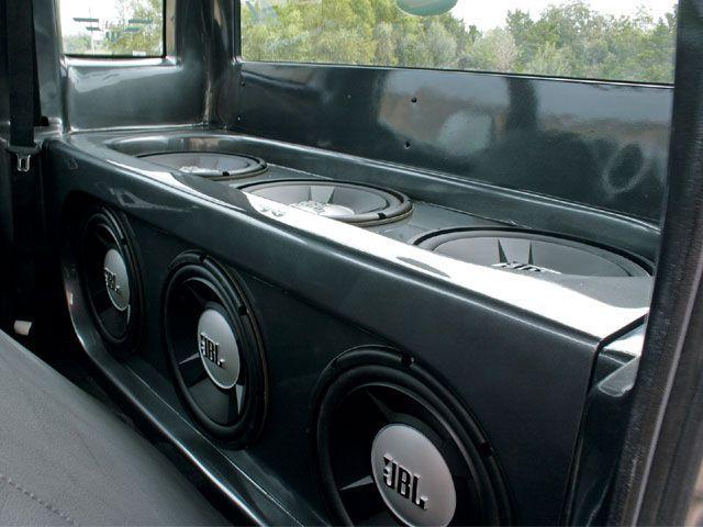 Ford Ranger Custom Audio Want Pinterest Cars And Fordrhpinterest: Ford Ranger Custom Audio System At Gmaili.net