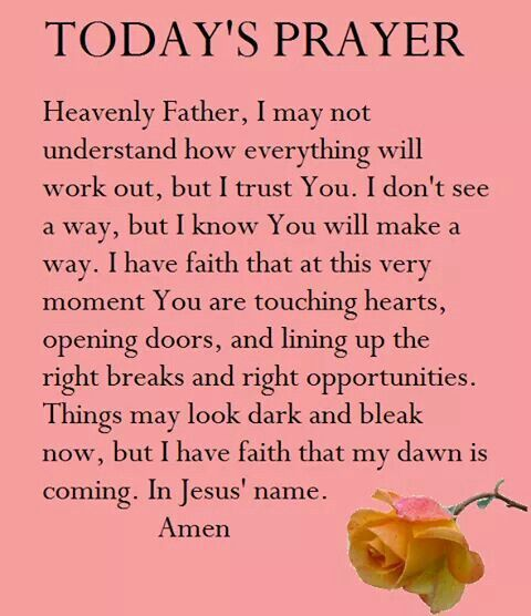 god will make a way | inspirational quotes | Pinterest | Bible ...
