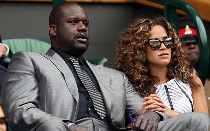 Shaquille O Neal Proposes Girlfriend Laticia Rolle For Marriage Divorced First Wife Shaunie Nelson Shaquille O Neal Celebrity Couples Celebrities Laticia rolle is an actress and producer, known for шафт (2019), someday isles (2020) and the lurking fear. shaquille o neal proposes girlfriend